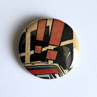 How to make buttons yourself with a button machine?