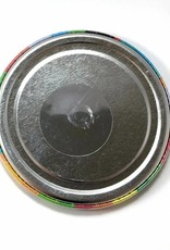 56mm ronde buttons - Magneet