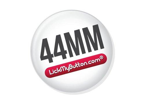 44mm (1 4/4 inch)