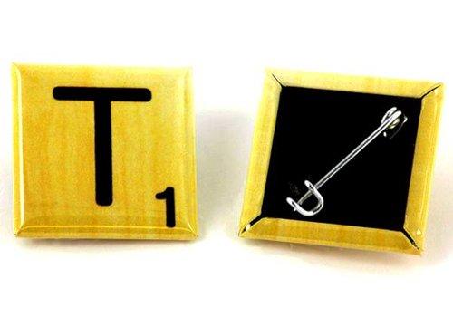 Badges rectangulaires
