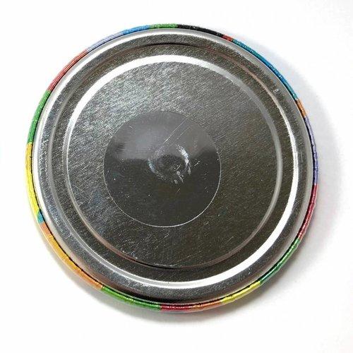 Badge Magnétique - Aimant