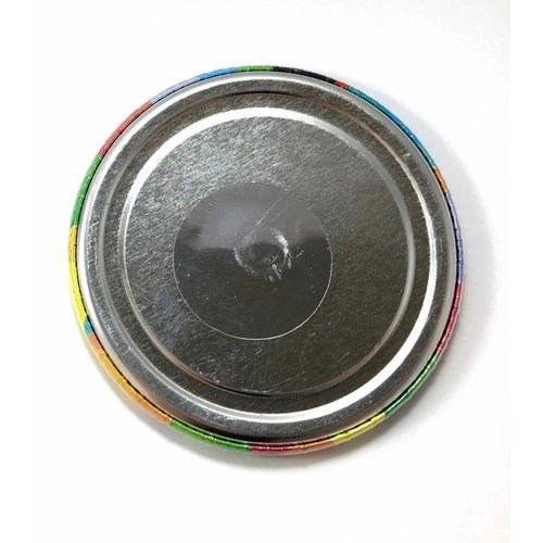 Magneetbutton