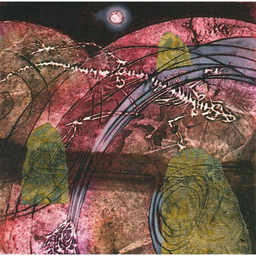 Janine Denby Moon Stones 1