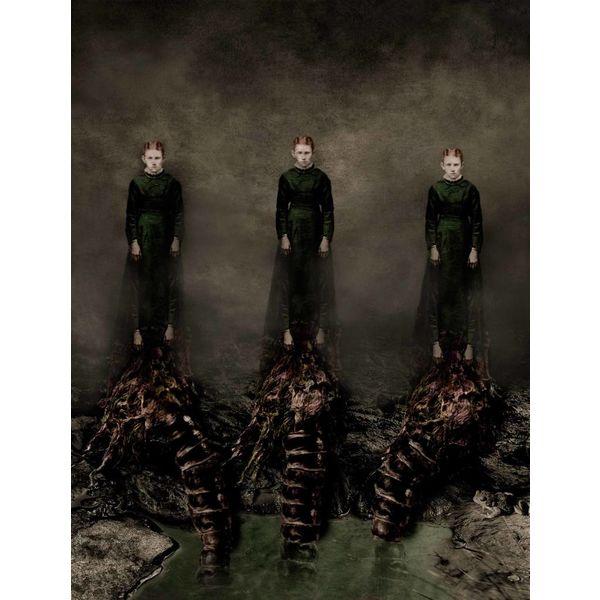 Wir drei