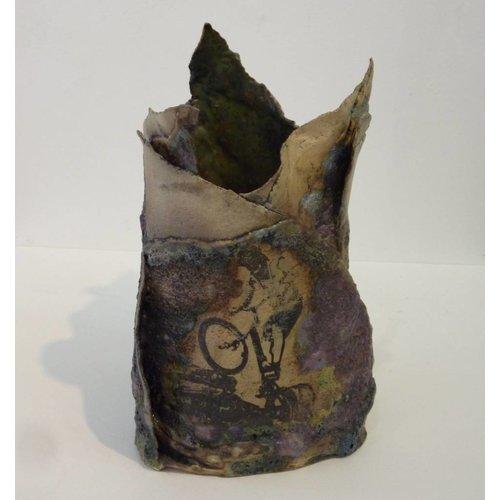 Kath Bonson Ceramic Cycle