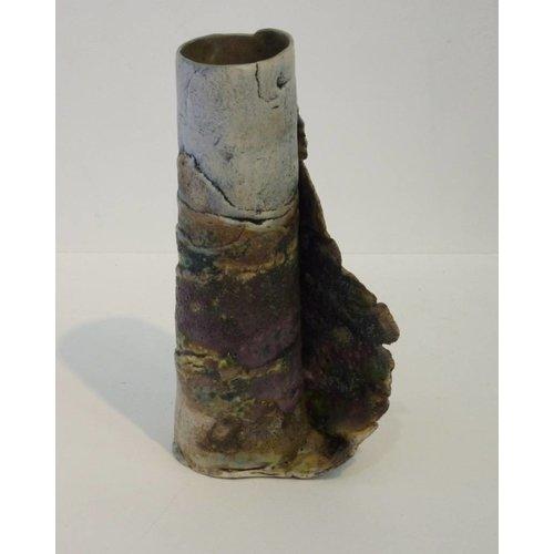 Kath Bonson Ceramic Wrapped Landscape