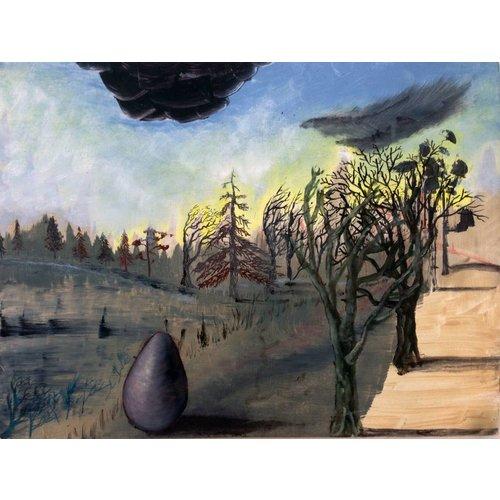 Lucy Atherton Tu gran nube negra seguirá