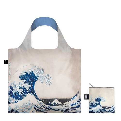 Loqi The Great Wave