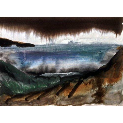 Lucy Atherton Barcos fantasma