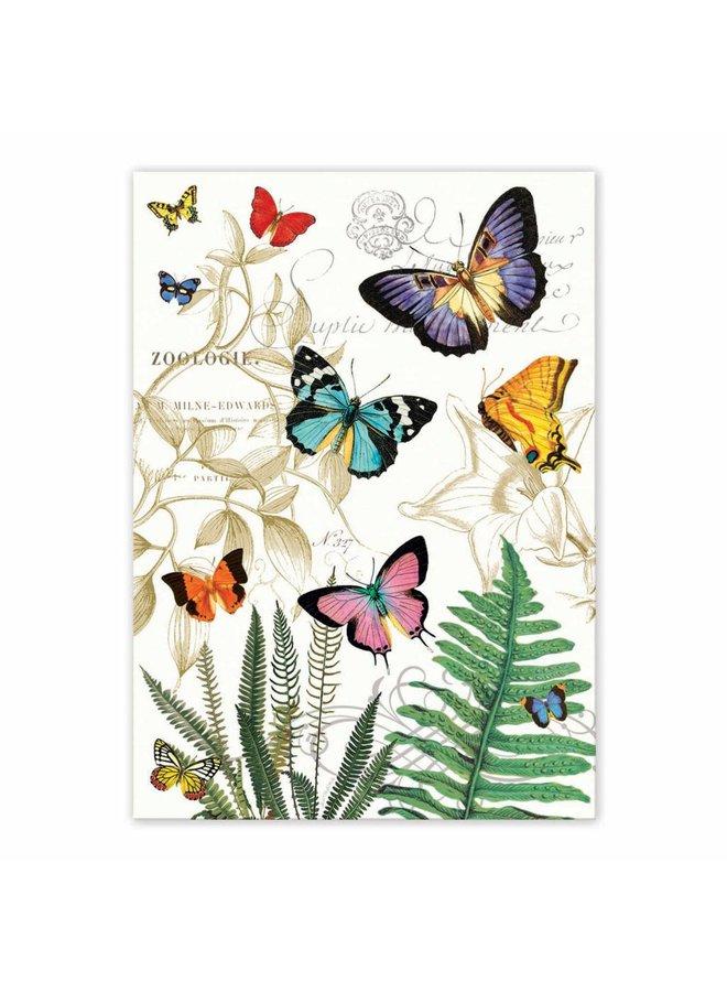 Papillon Küchentuch