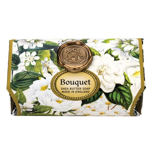 Michel Design Works Bouquet Large Soap Bar
