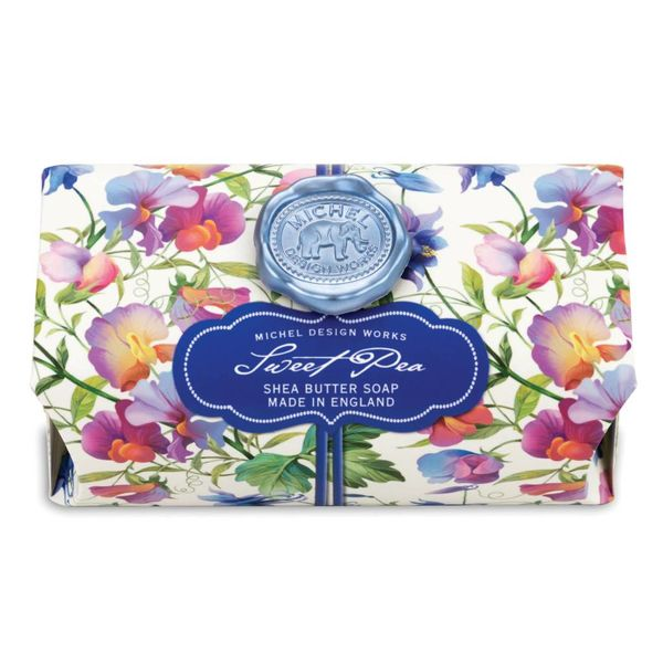 Copy of In The Garden Papillon Large Soap Bar