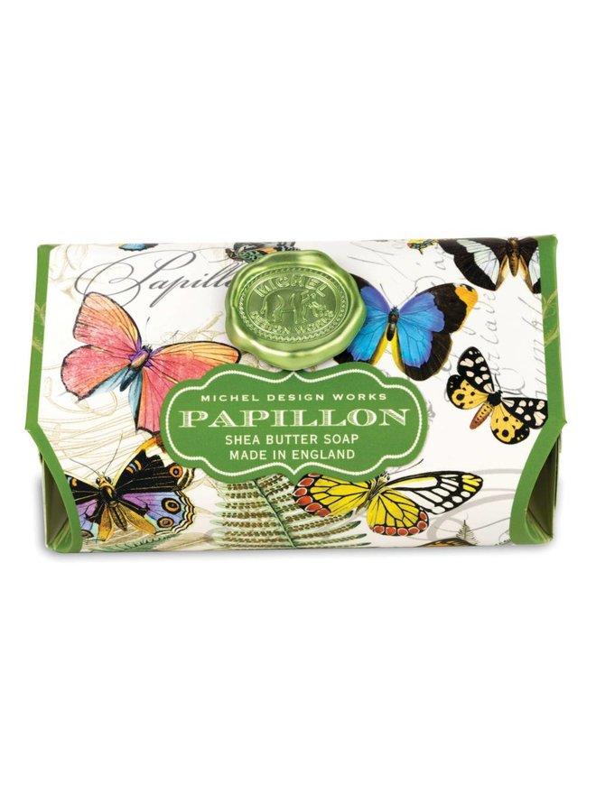 Papillon Große Seifenstange