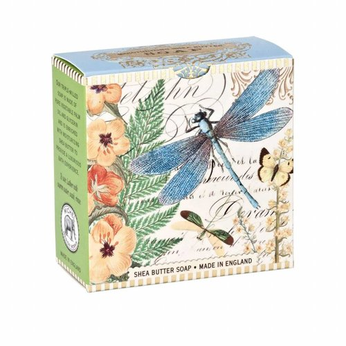 Michel Design Works Dragonfly Little Shea Soap