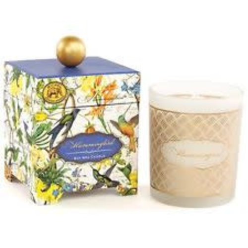 Michel Design Works Hummingbird 6.5 oz. Soy Wax Candle