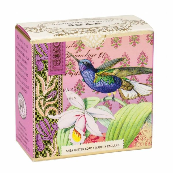 Kolibri-kleine Shea-Seife