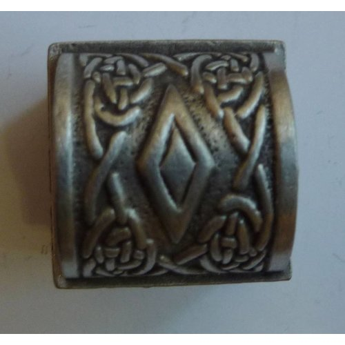 A E Williams Copy of Celtic Box Rectangle