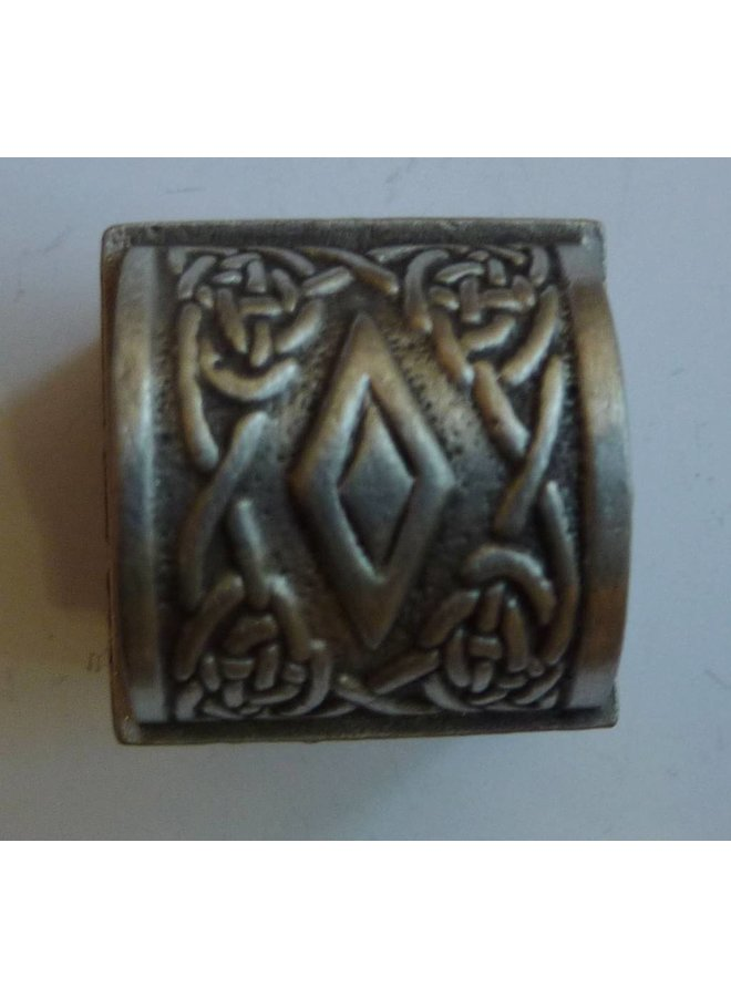 Copy of Celtic Box Rectangle