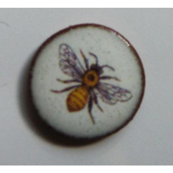 Copy of Ladybird stud earrings