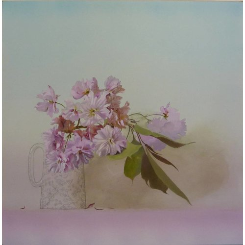 Sara Philpott Kirschblüte