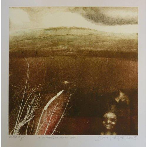 Sara Philpott Un amor de la madre de la pradera