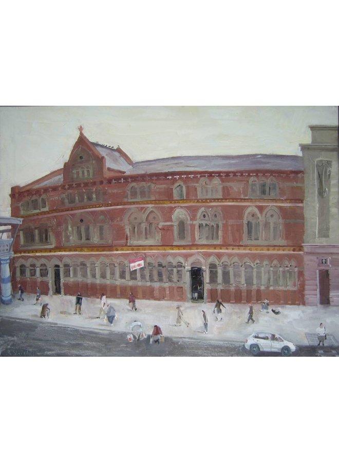 Copy of Margaret Street