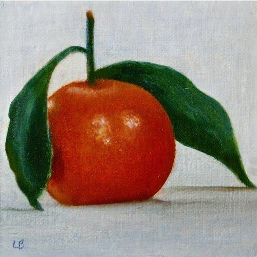 Linda Brill Orange