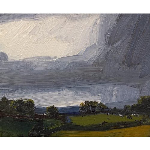 Robert Newton Big Storm