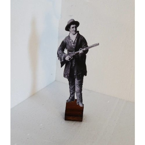 Yorkshire Sculpture Group Calamity Jane-Paula Chambers
