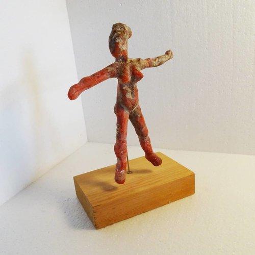 Yorkshire Sculpture Group Tänzerin Lucy Hainsworth