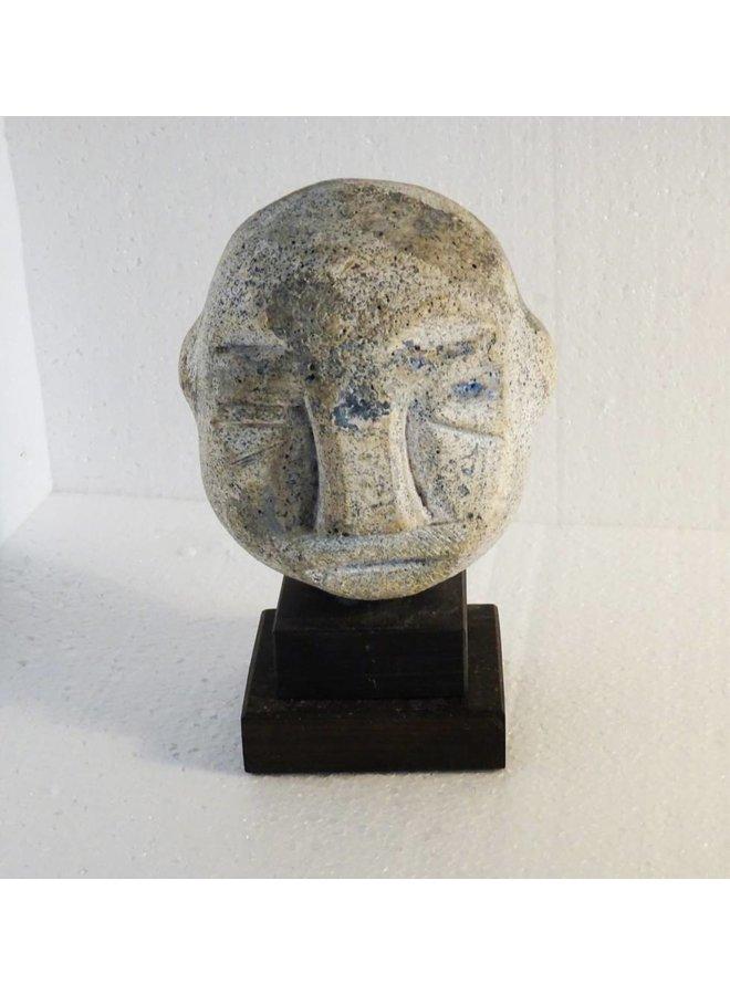 Kopf-George Hainsworth