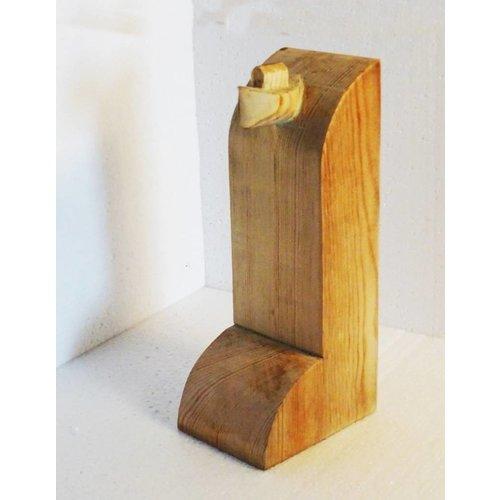 Yorkshire Sculpture Group Gerade wenn Sie denken, dass Sie für jede Kontingenz-Barry Midgley geplant haben