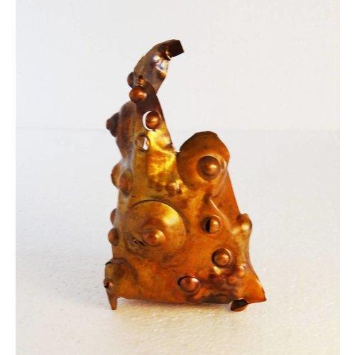 Baltimore Sculptors Ein Pocken auf all Ihren Häusern-Eric Fine