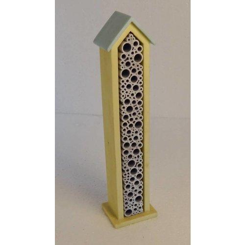 Baltimore Sculptors Bee Box # 4-Leigh Maddox