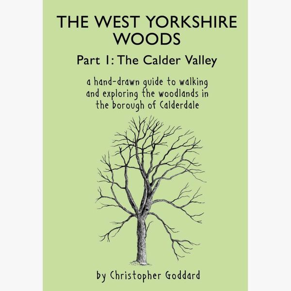 West Yorkshire Woods 1. The Calder Valley