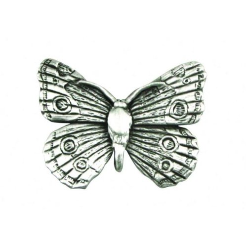 A E Williams Butterfly lapel pin