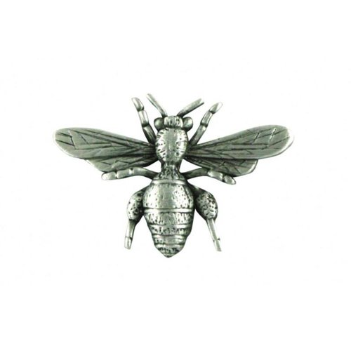 A E Williams Honey Bee lapel pin
