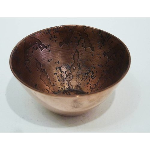 Sophie Currie Cabbage leaf bowl