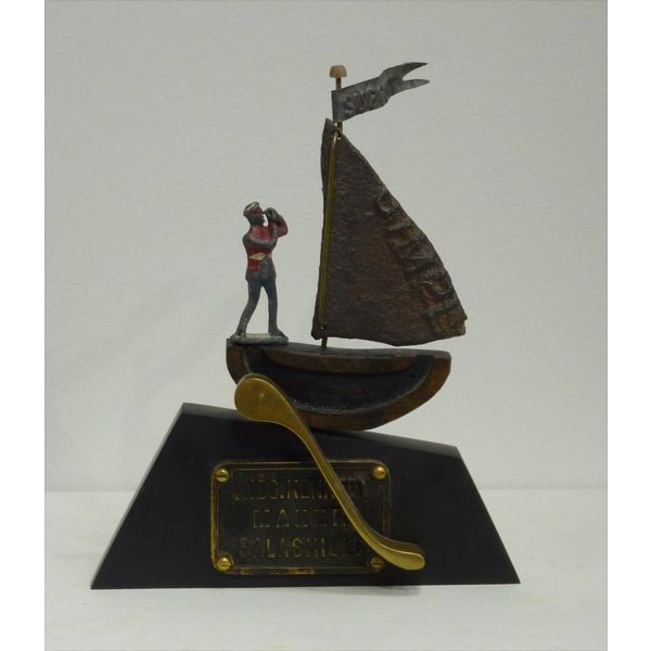 'Galashiels Boat'