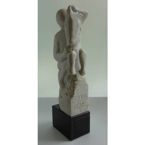 Ian Taylor Equus Homo