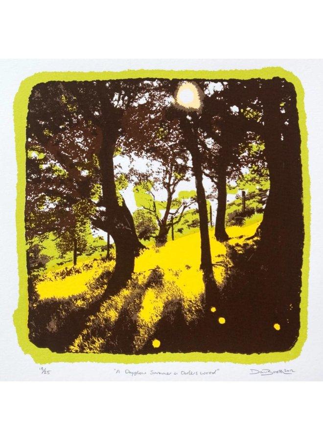 Ein Tagglühensommer in Owlers Wood Ed. 25