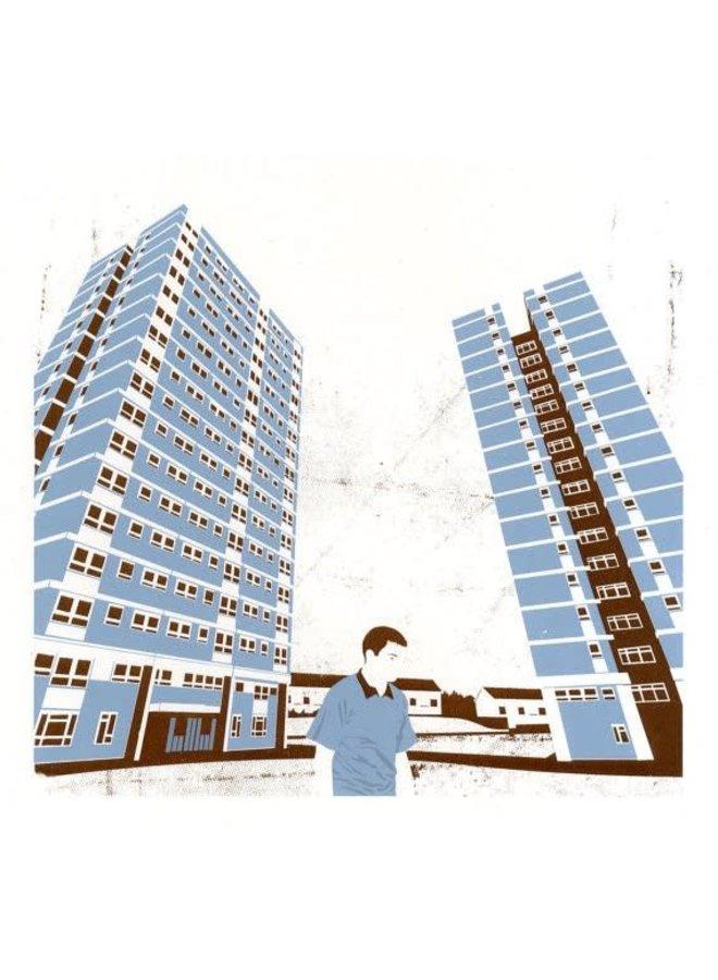 Leeds Hochhäuser