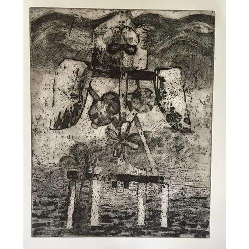 West Yorkshire Print Workshop Die Ersten Modernen Nr.3 Ausgabe 1/4