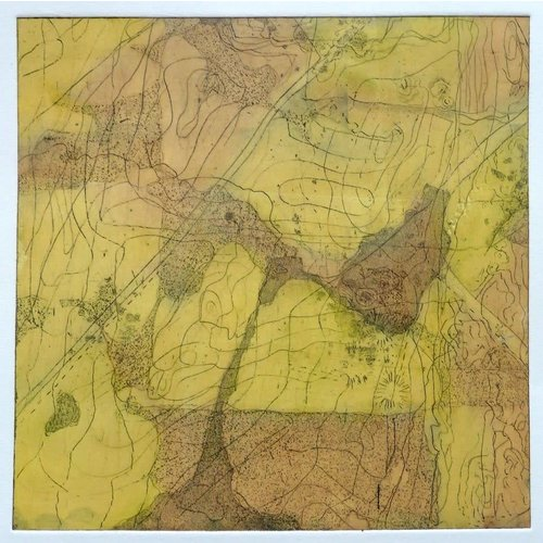 West Yorkshire Print Workshop New Topography 1