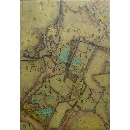West Yorkshire Print Workshop Nueva Topografía 3