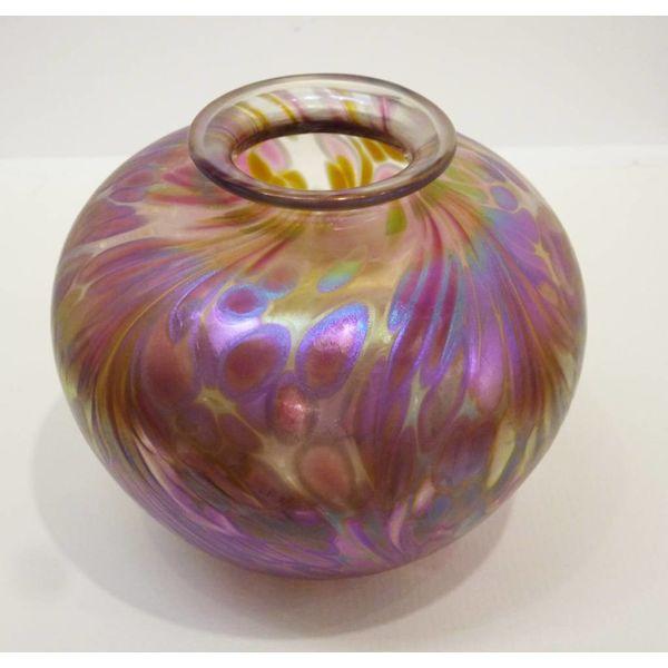 Featherspray Amphora