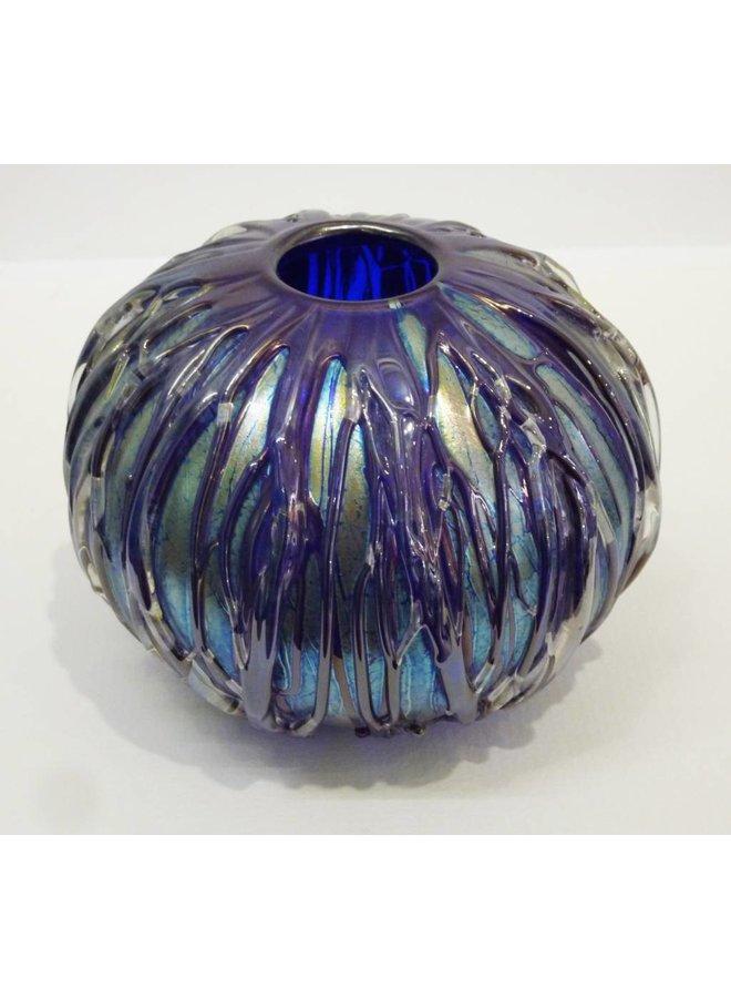 Copy of Metalic Globe form