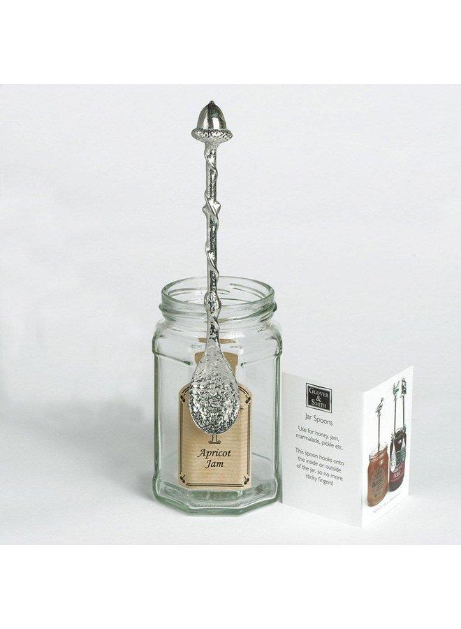 Acorn Long Jar Löffel