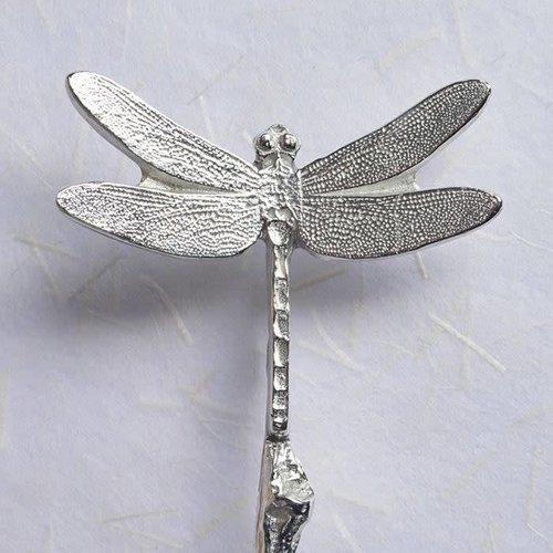Glover and Smith Dragonfly Long Jar Spoon 09