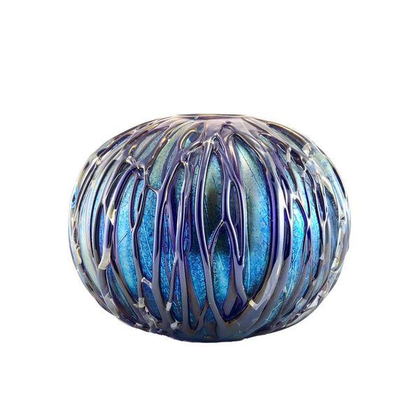 Metalic Globe form